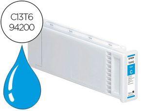 INK-JET EPSON SURECOLOR T3000 / T3200 / T5000 / T5200 / T7000 / T7200 CIAN 3.000 PAG