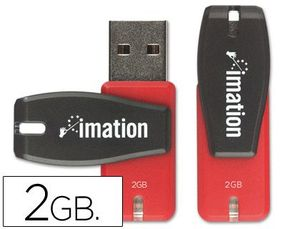 MEMORIA IMATION FLASH USB 2GB NANO