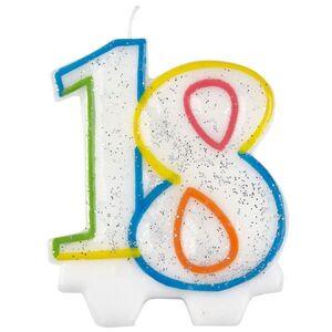 VELA Nº 18