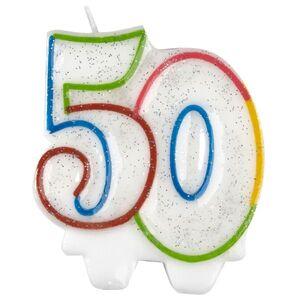 VELA Nº 50