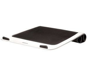 SOPORTE FELLOWES PARA PORTATIL FLEXIBLE I-SPIRE COLOR BLANCO