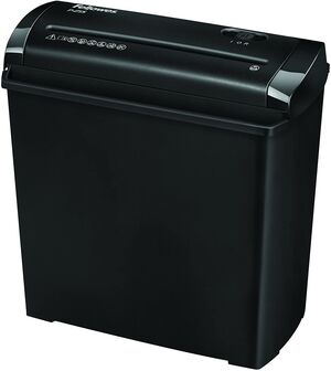DESTRUCTORA FELLOWES P-25S TIRAS 7MM