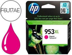 INK-JET HP 953XL MAGENTA OFFICEJET PRO 7730 / 8218 / 8710 / 8715 / 8720 / 8725 / 8730 / 8740 / 8745 1.600 PAG