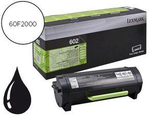 TONER LEXMARK MX310 / MX410 / MX510 NEGRO -2.500 PAG-