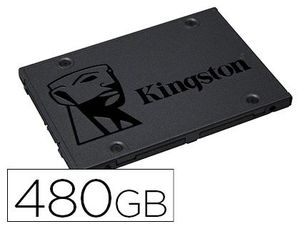 DISCO DURO SSD KINGSTON 2,5\