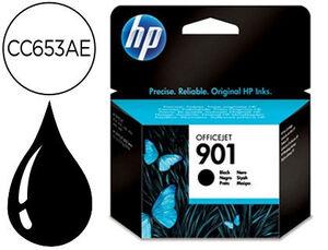 INK-JET HP N. 901 NEGRO OFFICE JET SERIE J4000