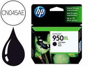 INK-JET HP 950XL NEGRO CN045AE CAPACIDAD 2300 PAG