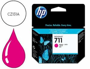 INK-JET HP N.711 MAGENTA 29 ML DESIGNJET T120 / T520