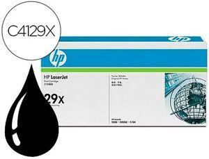 TONER HP LASERJET 5000 5000N 5 00DN 5000TN 5000GN 5100 5100TN5100DTN NEGRO (10.000PAG)