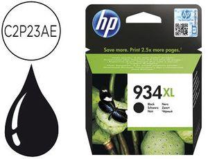 CARTUCHO INK-JET HP 934XL OJP 6230 6830 NEGRO 1000 PAG