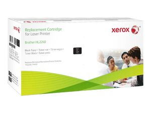 TONER XEROX PARA BROTHER TN 2320