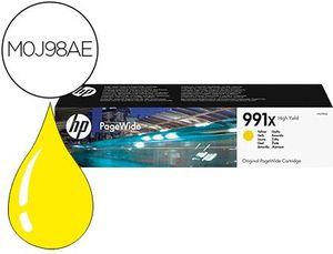 INK-JET HP 991X PAGEWIDE 755DN / MFP 774DN / MFP 774DNS / MFP 779DN / MFP 779DNS / P77740DW / P77750