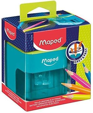 SACAPUNTAS ELECTRICO MAPED