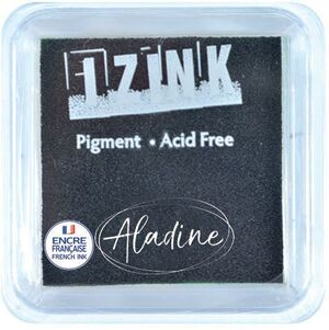 TINTA IZINK PIGMENT BLACK