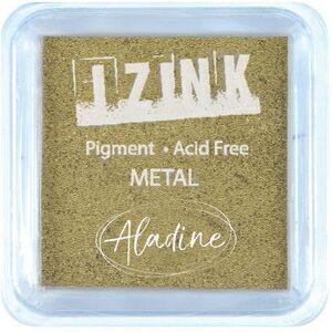 TINTA IZINK METAL GOLD