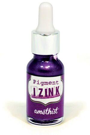 IZINK PIGMENT AMETHIST 15ML