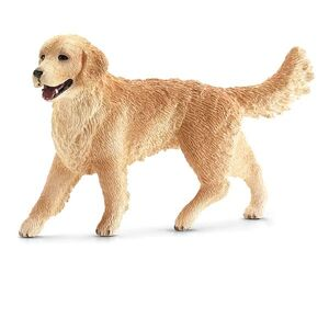 FIGURA SCHLEICH GOLDEN RETRIEVER