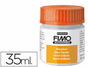 BARNIZ STAEDTLER FIMO BASE AGUA 35 ML