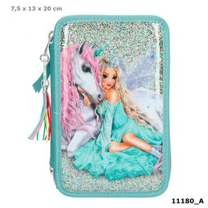 ESTUCHE TRIPLE PURPURINA FANTASY MODEL ICEFRIENDS