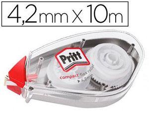 CORRECTOR PRITT ROLLER COMPACT FLEX 4,2MMX10M