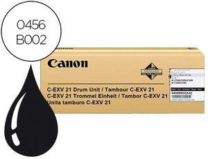 TAMBOR CANON CVXV21 NEGRO -77.000 PAG-