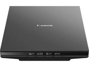 ESCANER CANON LIDE 300 A4 2400X4800 PPP LAMPARA LED A 3 COLORES USB 2.0