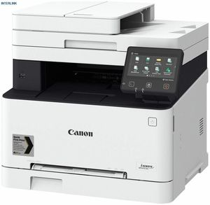 EQUIPO MULTIFUNCION CANON MF742CDW LASER COLOR 27 PPM NEGRO / 27 PPM A4 IMPRESORA ESCANER COPIADORA