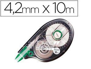 CINTA CORRECTORA TOMBOW MONO 4,2 MM X 10 M