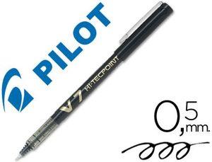 ROTULADOR PILOT V-7 NEGRO