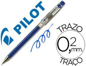 ROTULADOR GEL PILOT G-TEC C4 AZUL