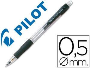 PORTAMINAS PILOT H-185 NEGRO