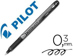 ROTULADOR PILOT V5 GRIP NEGRO