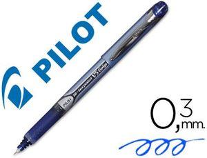 ROTULADOR PILOT V5 GRIP AZUL