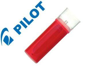 RECAMBIO ROTULADOR PILOT VBOARD ROJO