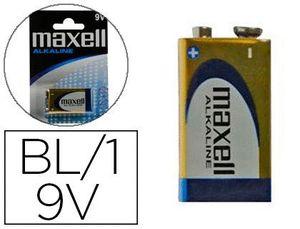 PILA 9V LR09 B-1 MXL
