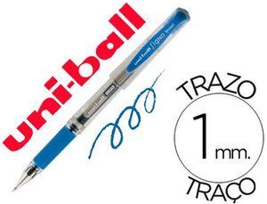 ROLLER GEL UNIBALL SIGNO BROAD 1,0 MM AZUL