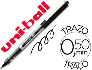 ROLLER UNIBALL EYE MICRO UB-150 0,5 MM NEGRO
