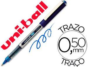 ROLLER UNIBALL EYE MICRO UB-150 0,5 MM AZUL