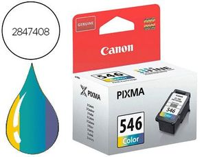 INK-JET CANON CL-546 COLOR MG 2450/2550
