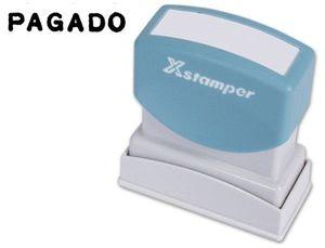 SELLO AUTOMATICO PAGADO