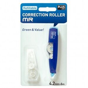 CORRECTOR CINTA PLUS MR 4,2X6M