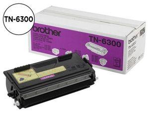 TONER BROTHER TN-6300 PARA 1030/1240/1250/1270N/ 1270NLT DURACION 3000 PAGINAS 5%