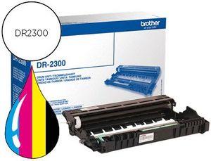 TAMBOR BROTHER DR-2300 DCPL2500D/ DCPL2520DW / MFCL2700DW / MFCL2720DW NEGRO 12.000 PAG