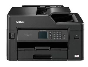 EQUIPO MULTIFUNCION BROTHER MFC-J5330DW TINTA COLOR 22PPM/20PPM COPIADORA ESCANER FAX A4 IMPRESORA D