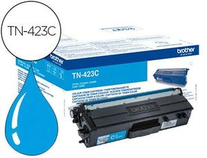 TONER BROTHER TN-423 PARA DCP-L8410 CDN / 8410 CDW / HL-L8260 CDW / MFC-L8360 CDW / 8690 CDW / 8900