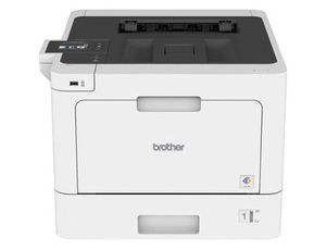 IMPRESORA BROTHER HL-L8360CDW LASER COLOR 31 PPM / 15 PPM BANDEJA ENTRADA 250H WIFI