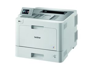 IMPRESORA BROTHER HL-L9310CDW LASER COLOR 31 PPM / 15 PPM CLOUD BANDEJA ENTRADA 250H WIFI