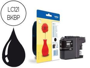 INK-JET BROTHER DCP-J132W/152W/552DW/752DW & MFC-J470DW/650DW/870DW NEGRO -300 PAG