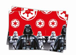 MANTEL PLASTICO 120X180 STAR WARS FINAL BATTLE