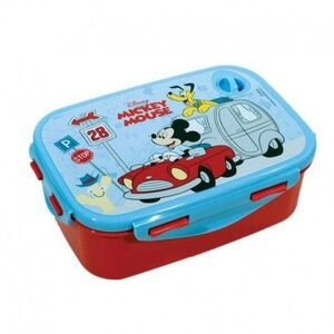 SANDWICHERA TUPPER INFANTIL PVC MICKEY